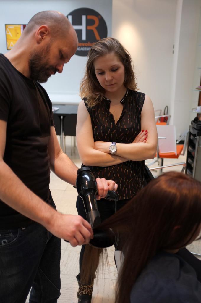 HairRevolution Academy
